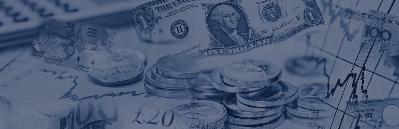 United States Dollar - British Pound Currency Converter